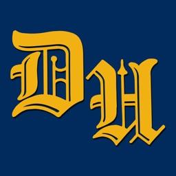 Columbia Daily Herald.