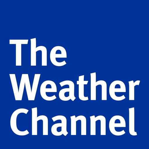 Weather- The Weather Channel image