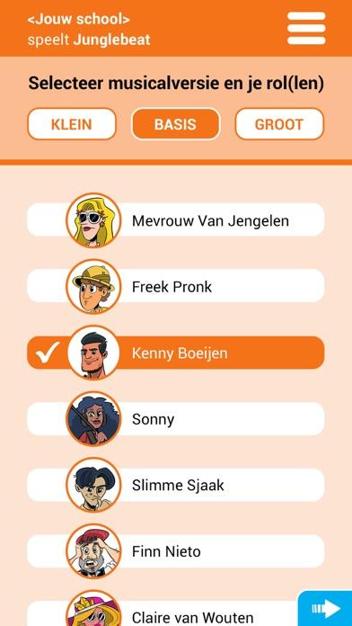Benny Vreden screenshot #4