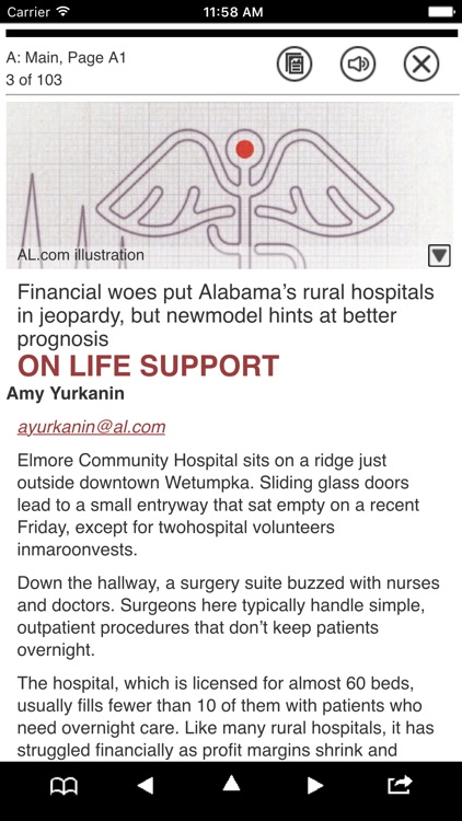 The Birmingham News screenshot-3