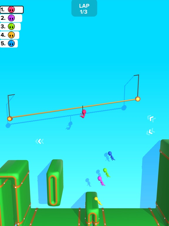 Run Race 3D screenshot 5