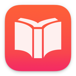 Ícone do app Book Track - Library Manager