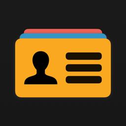 Ícone do app ClusterCards 2: Card Scanner