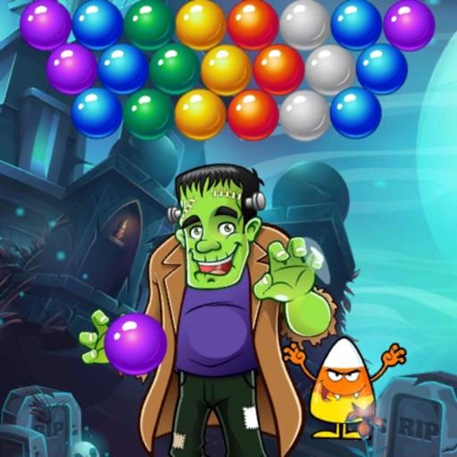 Frankenstein's Halloween Pop