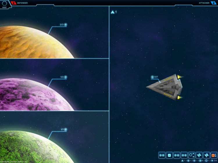 Eclipse - Boardgame screenshot-3
