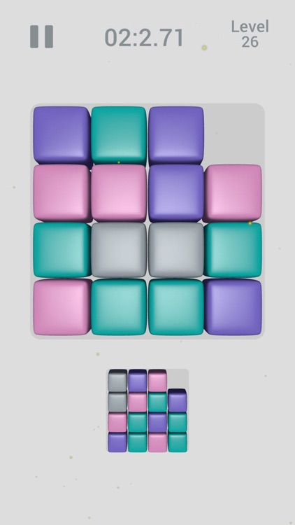 Color Puzzle screenshot-4