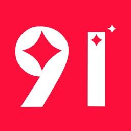 91短视频-同城约会视频社区