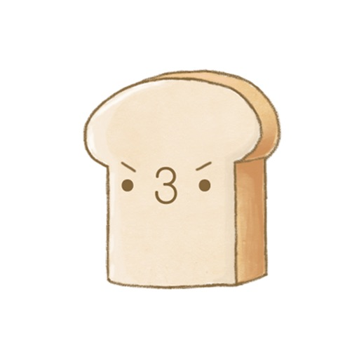 I am - bread