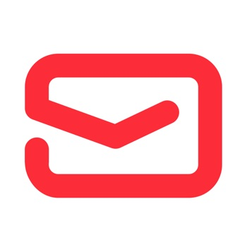 Email App – myMail