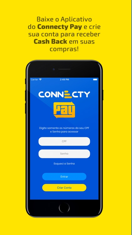 Connecty Pay screenshot-3