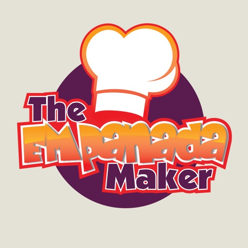 The Empanada Maker icon
