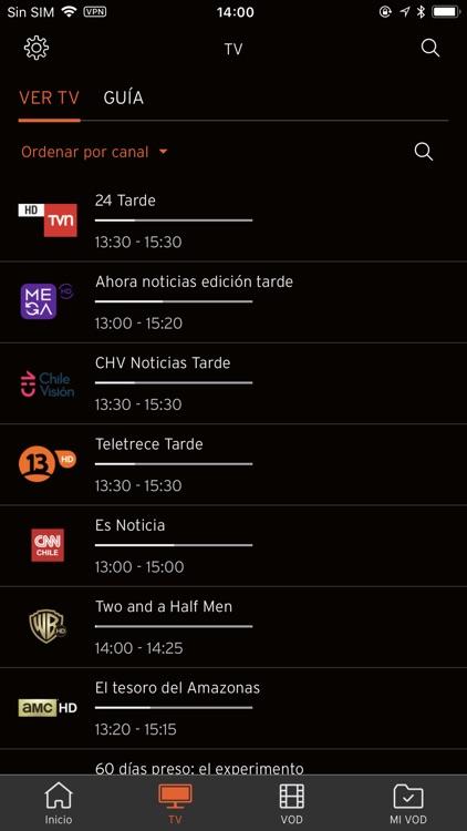 VTR Play screenshot-3