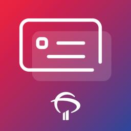 Ícone do app Bradesco Cartões