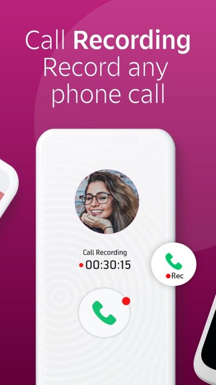 Callmama International calling screenshot-5