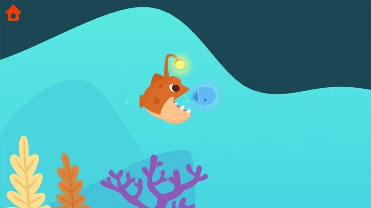 Dinosaur Aqua Adventure screenshot-6