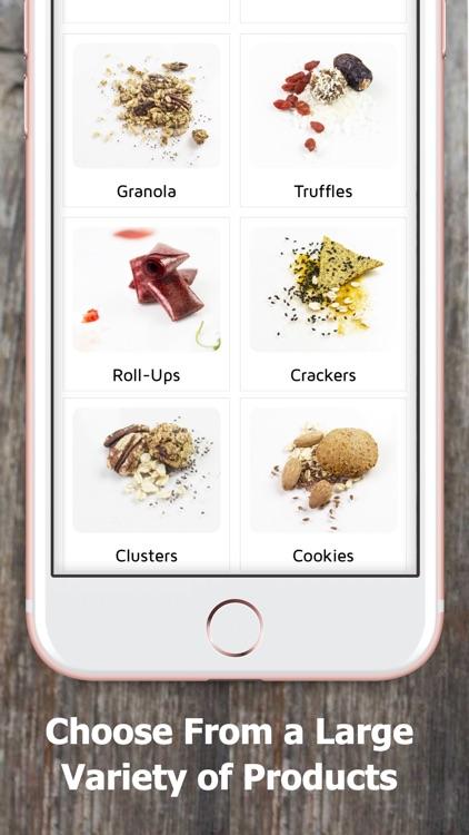 Noor: Healthy MarketPlace screenshot-3