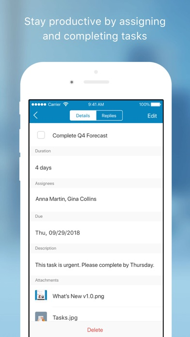 RingCentral - App Download - App Store | iOS Apps