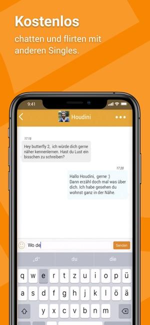 kostenlos flirten | Fischkopf Flirt-Lexikon