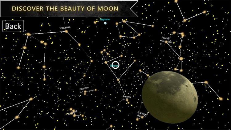 Night Skyview Star Rover Space screenshot-3