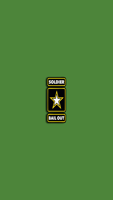 Soldier Bail Out screenshot 1
