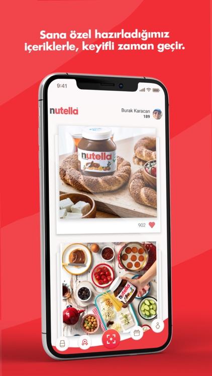 Nutella screenshot-6