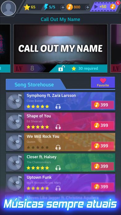 Baixar Tap Tap Music-Pop Songs para Android