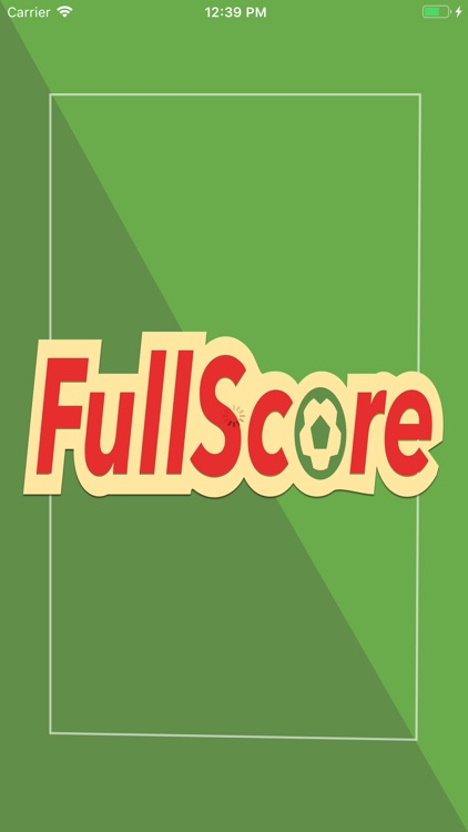 FullScore - Football and News