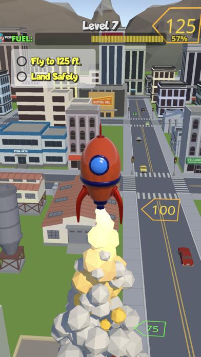 Perfect Lander screenshot 3