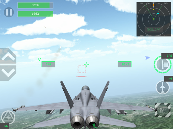 Strike Fighters Modern Combat | App Price Drops