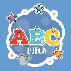 ABC Djeca aplikacija za djecu