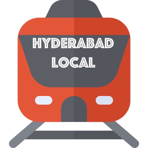 Hyderabad Local Timetable