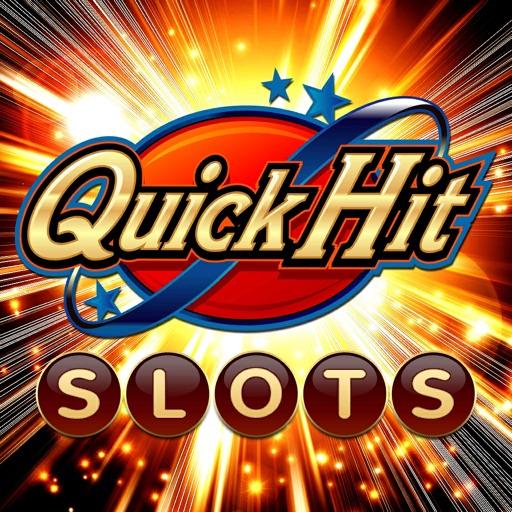 Quick Hit Slots – Vegas Casino app logo