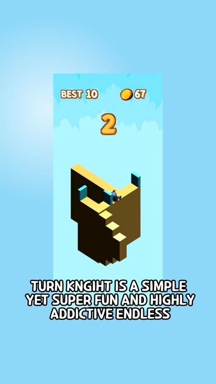 Turn Knight