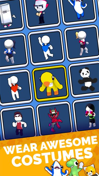 Punch Ball 3D screenshot 3