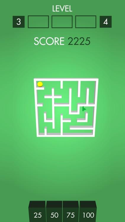 MAZEY 3D screenshot-3