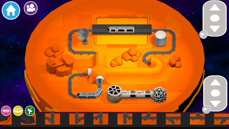 Train Kit: Space-6