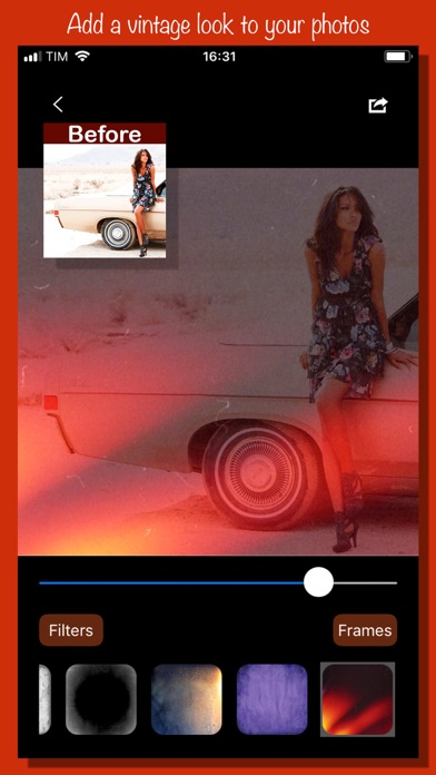 Price Drop: Vintage Editor - Collage Maker  (Photography)
