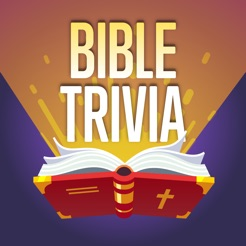 Bible Trivia App Game on the App Store