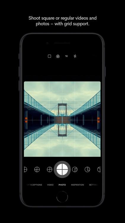 Nception – Distortion Effects screenshot-3
