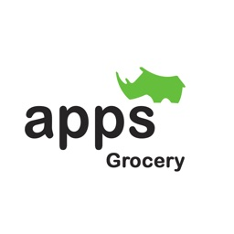 AppsRhino Grocery