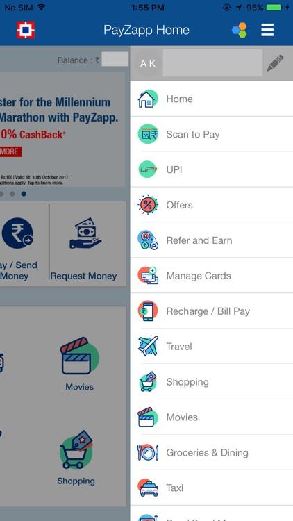 PayZapp - Recharge, Pay Bill screenshot-3