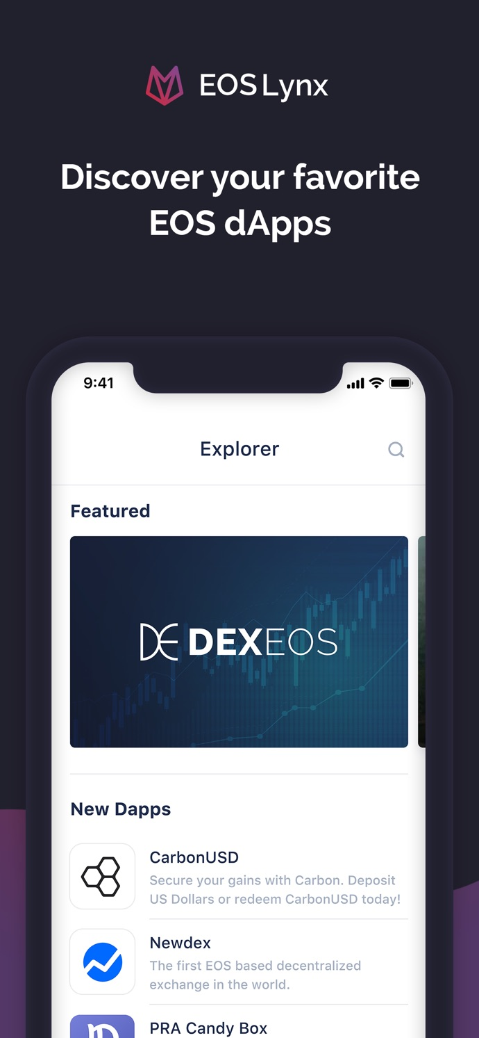 The Top 3 EOS Wallets for iOS Reviewed (Safely Store EOS on iPhone