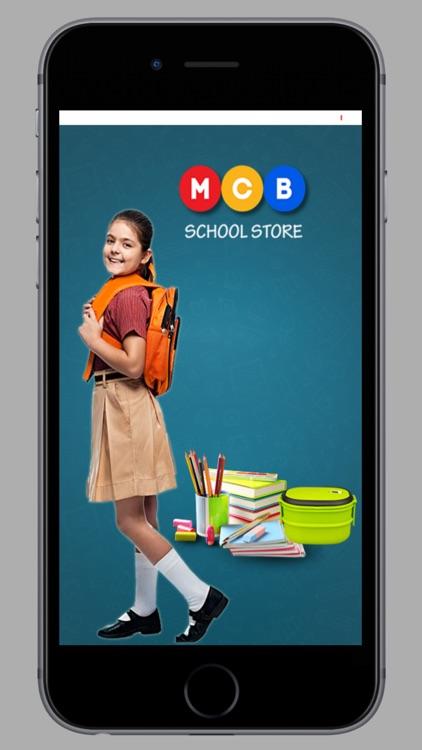 MCB School Store
