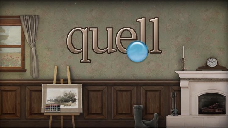 Quell+ screenshot-3