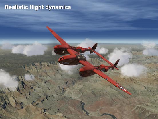 Aerofly FS 2020 screenshot 16
