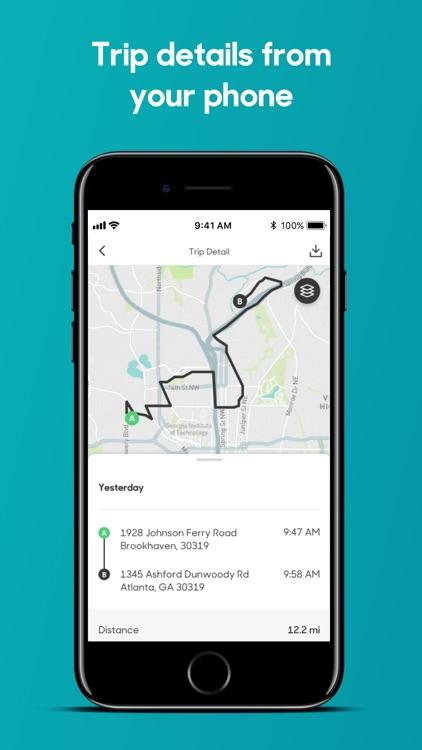 Hum: GPS Family Locator screenshot-4