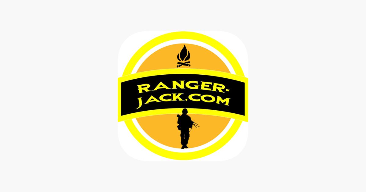 Ranger Jack - ArmyOnline-Store on the App Store