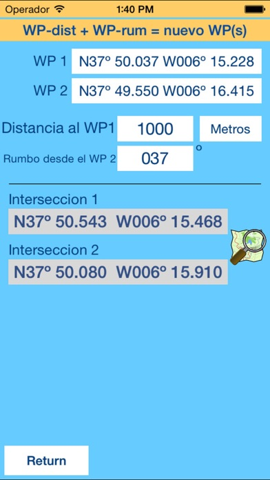 Screenshot for Geocaching Tools in Dominican Republic App Store