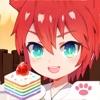 萌猫物语-猫少年和甜品店的故事