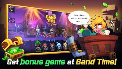 Band of Heroes IDLE RPG screenshot 5